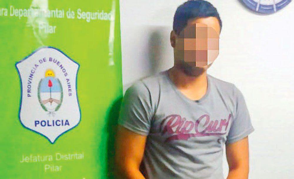 Horror en Presidente Derqui: la adolescente de trece años fue violada y asfixiada