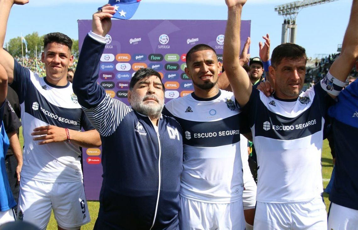 Superliga: las mejores fotos del domingo en la lente de Popular