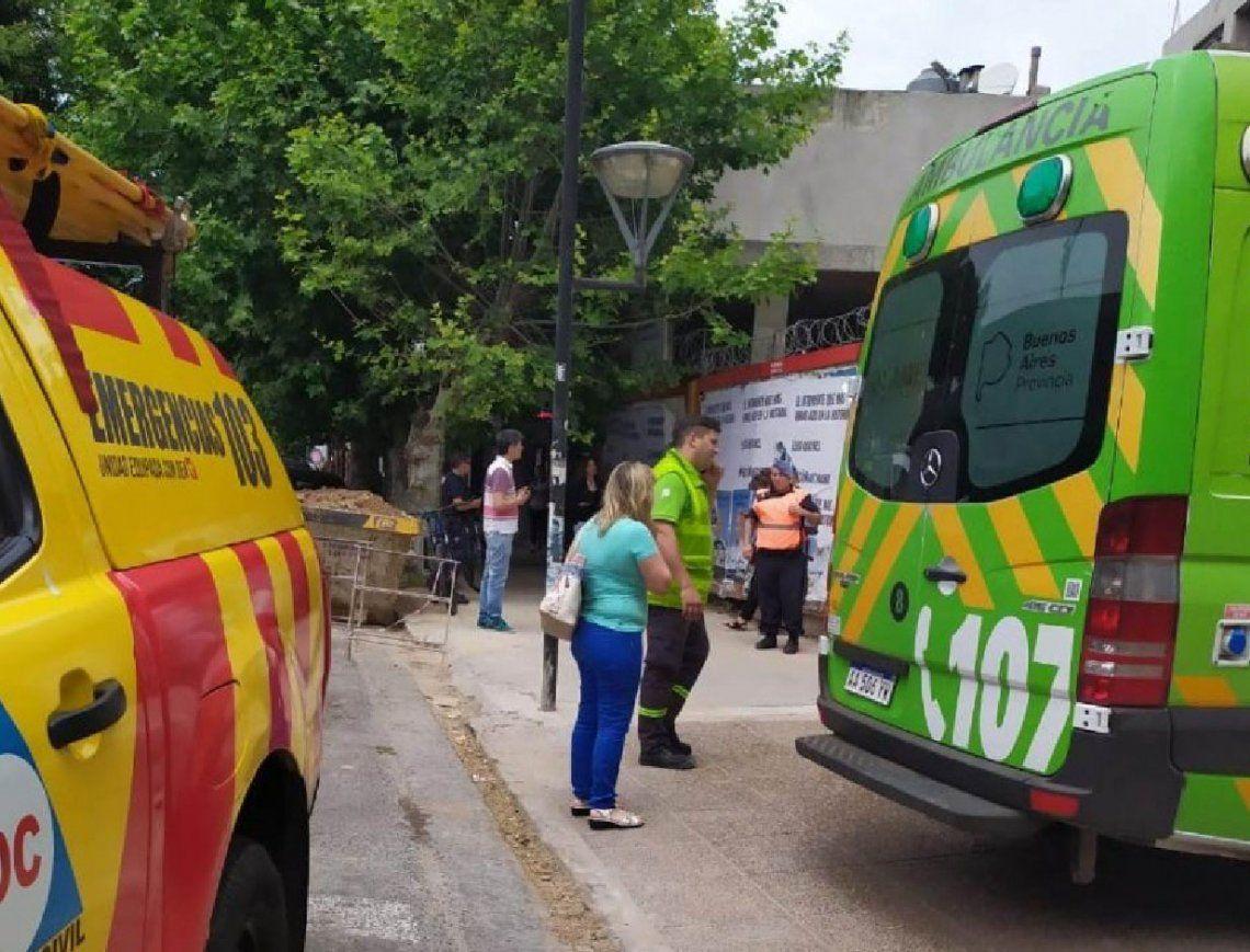 Bernal: el nieto del arquitecto Elido Scian murió al caer de un séptimo piso