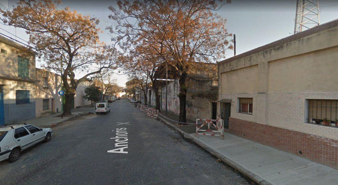 Encontraron estrangulado a un empresario español en Barracas: lo mataron para robarle dinero