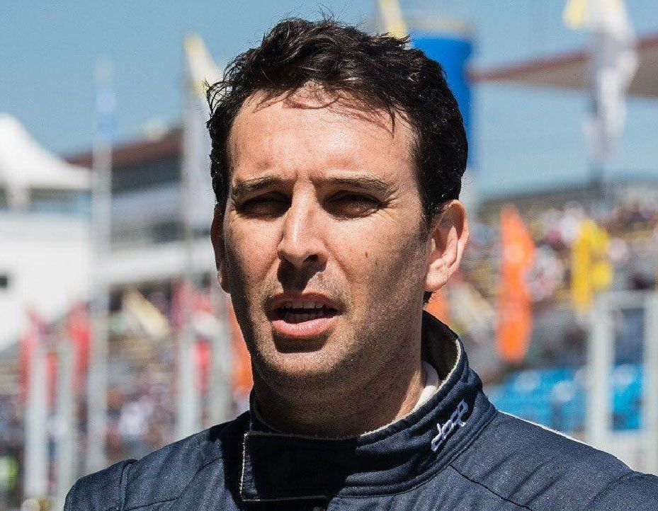 El piloto charrúa mostró su entusiasmo por sumarse al Fineschi Racing.