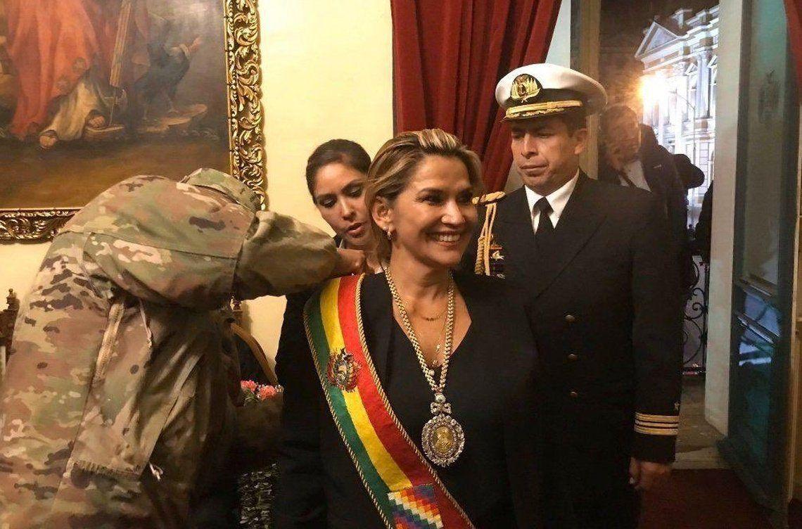 El Gobierno no habla de golpe en Bolivia, pero no es taxativo