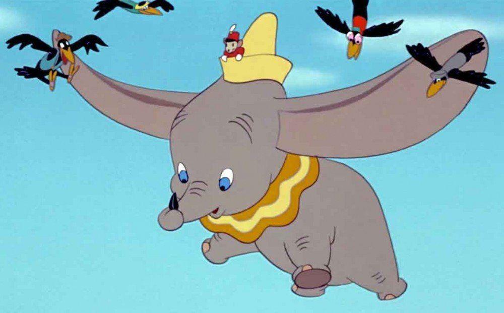 ¿Dumbo es racista? Disney+ advierte sobre las representaciones obsoletas de sus clásicos animados