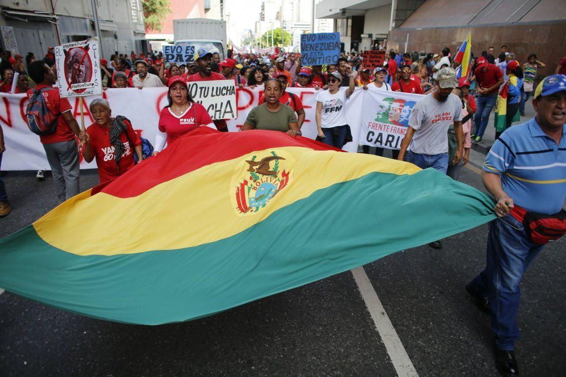 Golpe de Estado en Bolivia: hasta el momento, los conflictos dejaron ocho muertos, 508 heridos y 460 detenidos