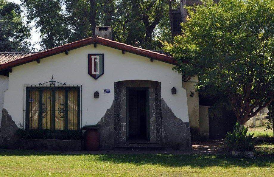 El Club Beromama del barrio Los Ceibos de González Catán afronta una complicada situación.
