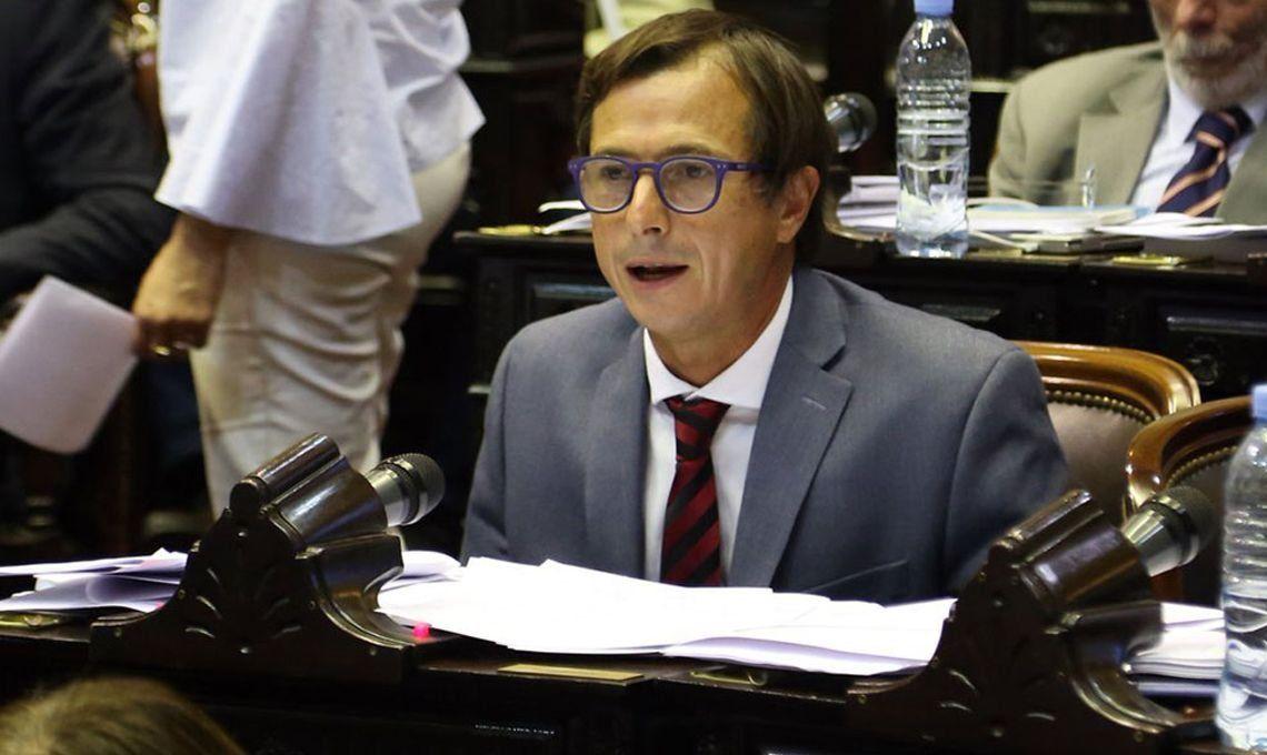 Diputados debate sobre Bolivia | Daniel Lipovetzky: Cuando ocurre un golpe de Estado tenemos que ser muy claros, no hay grises