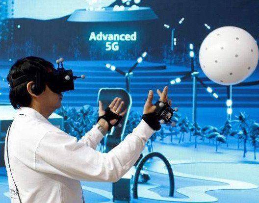 La tecnología 5G promete una revolución en la industria.