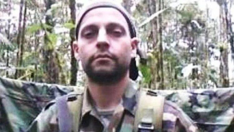 La Policía identifica a un ex miembro argentino de las FARC