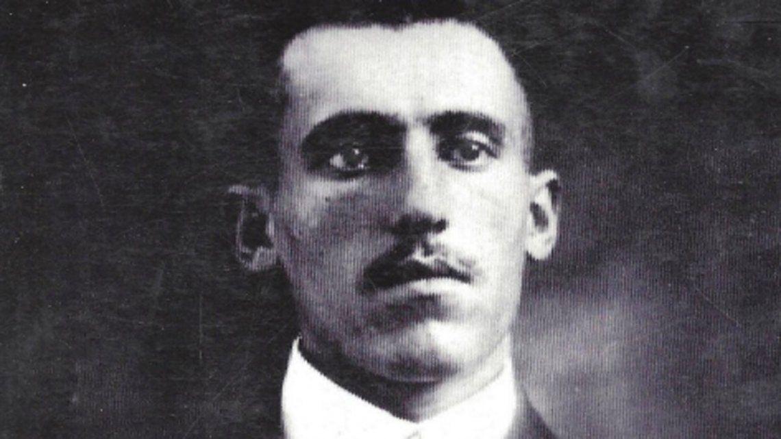 Hace 110 años, el anarquista Simón Radowitzky atentó contra Ramón Falcón