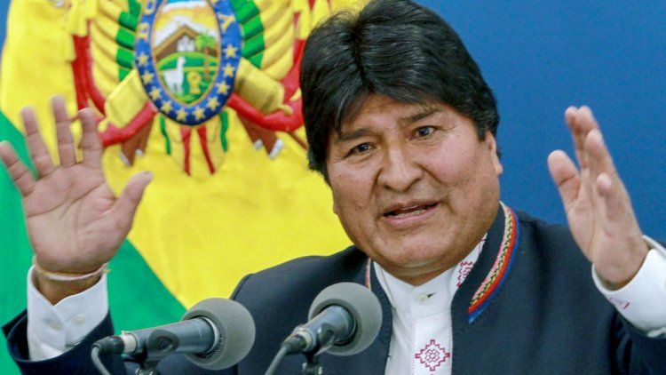 Evo Morales viaja a Cuba y afirman que luego se instalaría en Argentina