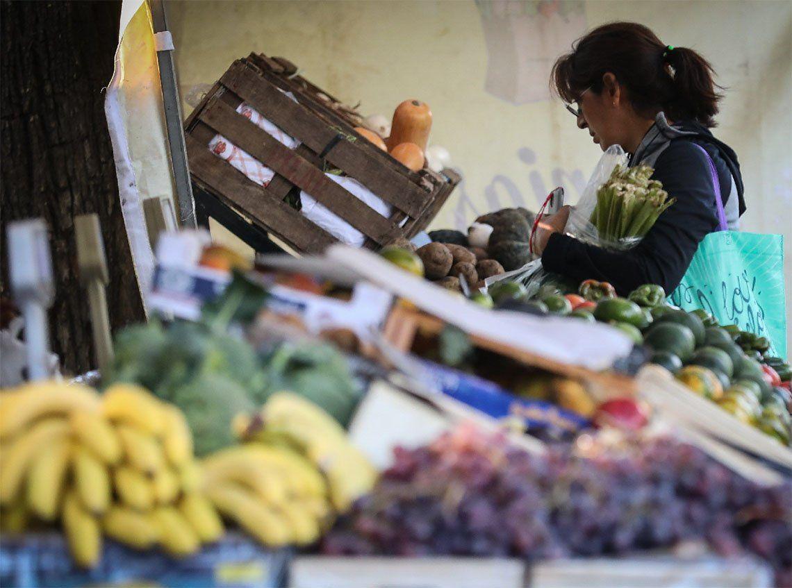 Inflación de noviembre: cuáles fueron los productos y servicios que más subieron