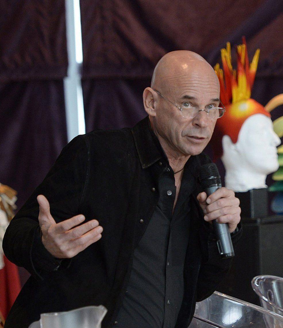 El fundador del Cirque du Soleil fue acusado de cultivar cannabis