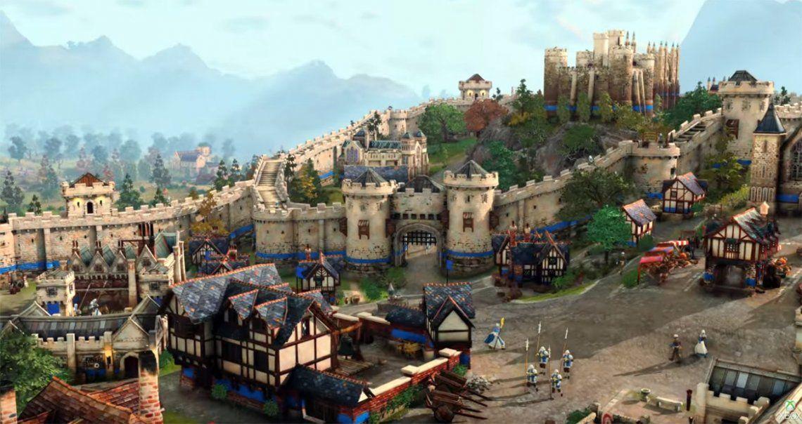 Age of Empires 4: su primer tráiler despertó amores y odios