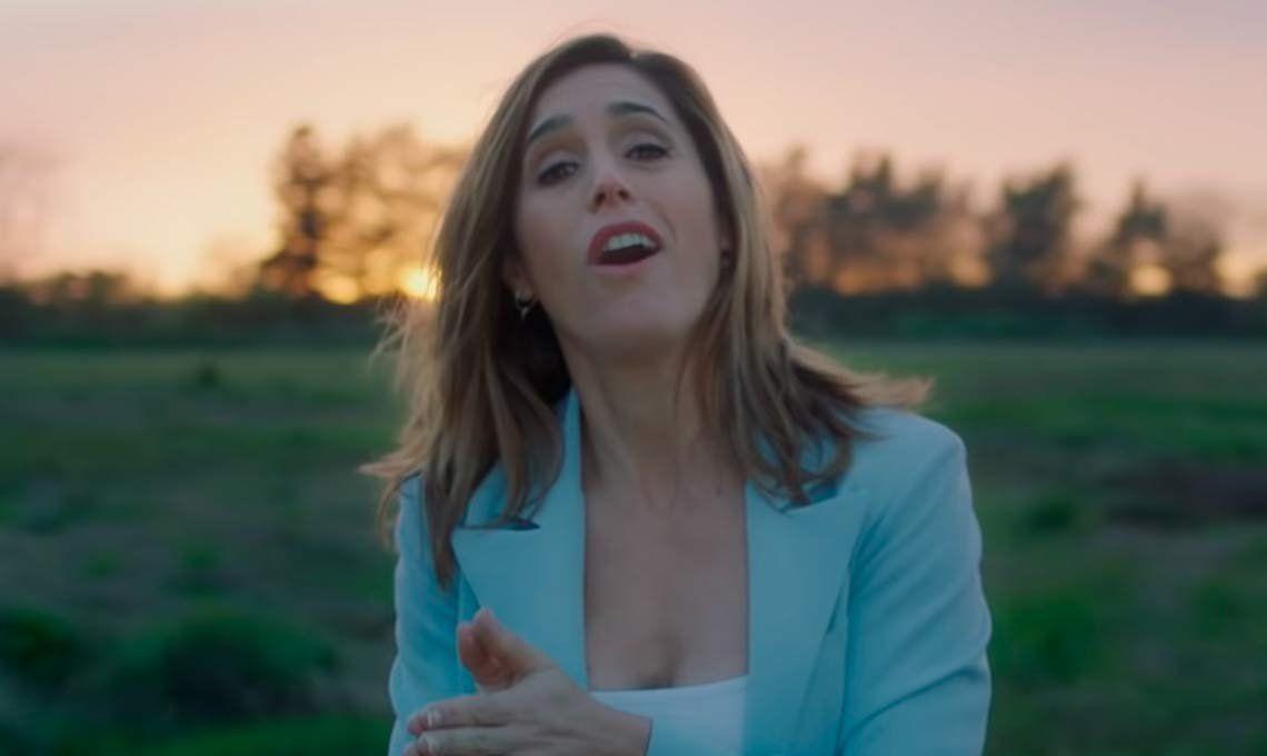Soledad lanzó el video de Tal como siento, un adelanto de su próximo disco