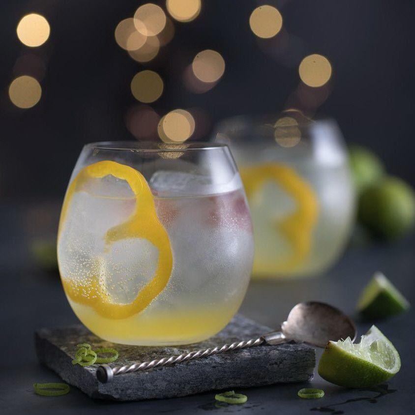 Cómo hacer Gin Tonic