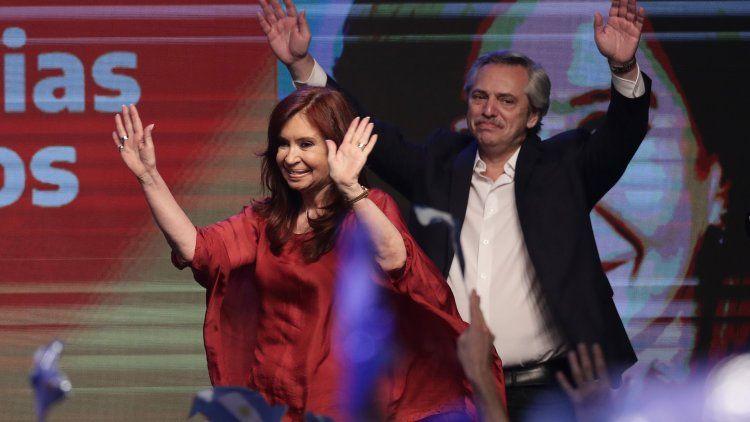 Hay expectativa por el reencuentro entre Cristina con Alberto y los últimos detalles antes de la asunción.