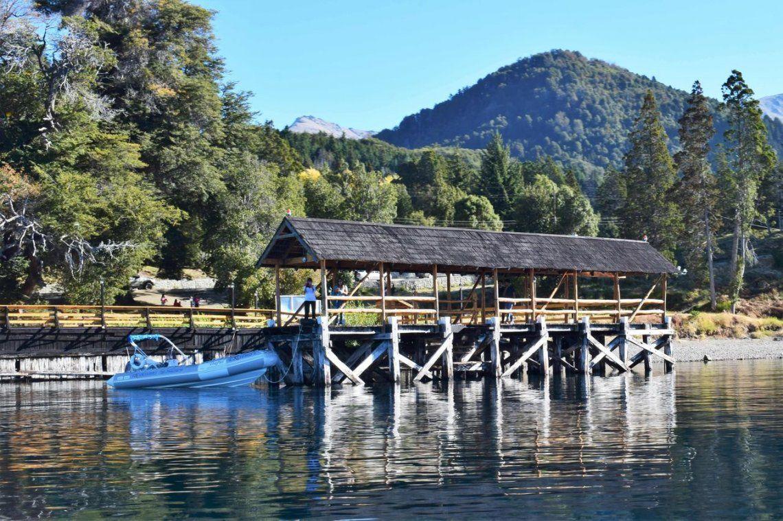 Cierran accesos a los lagos de Villa La Angostura por la invasión de ratas