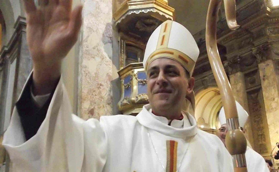 El arzobispo de La Plata expresó su preocupación por los dichos del presidente electo sobre el aborto.