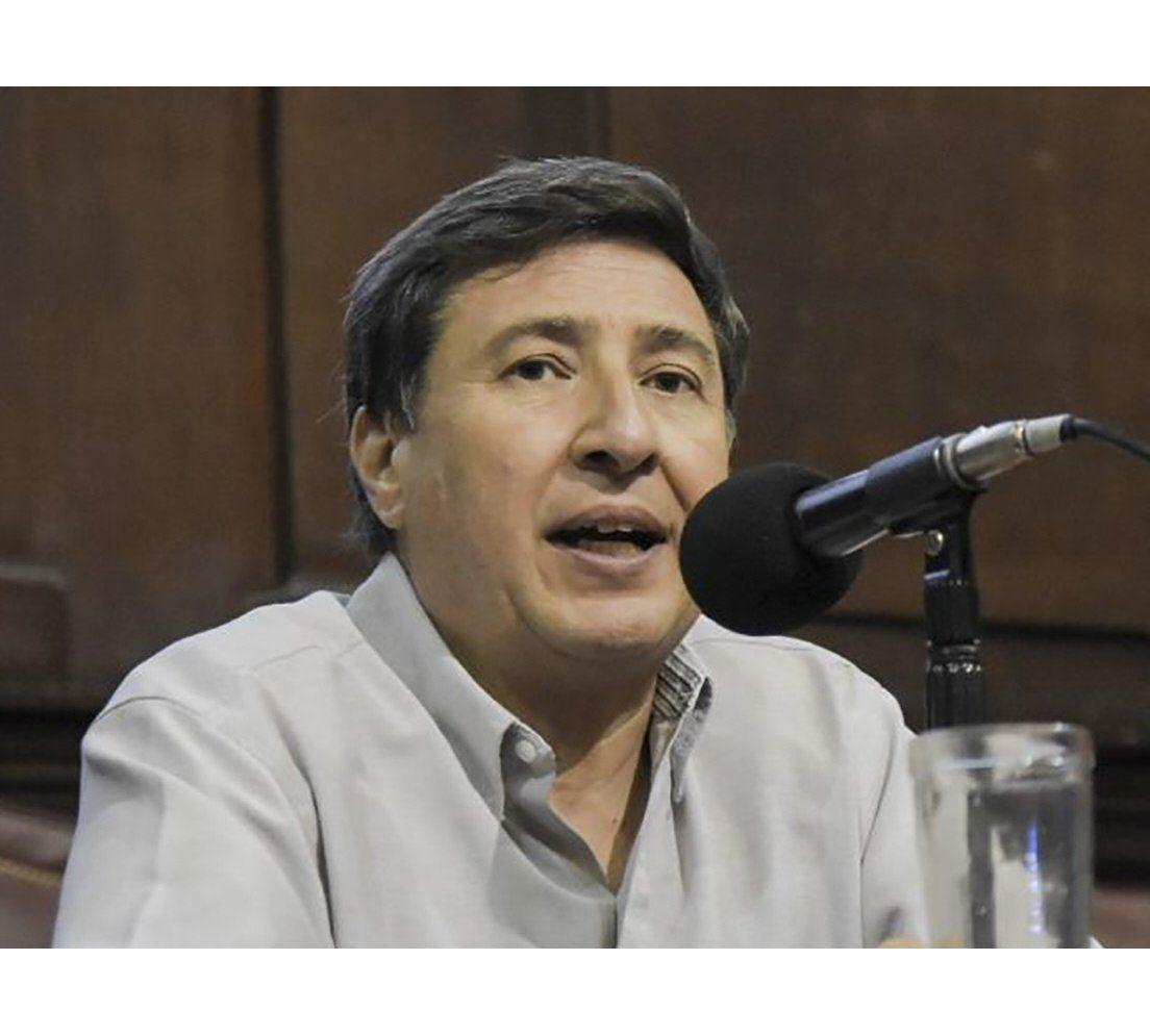 Arroyo ideó un plan para combatir el hambre de los más vulnerables.