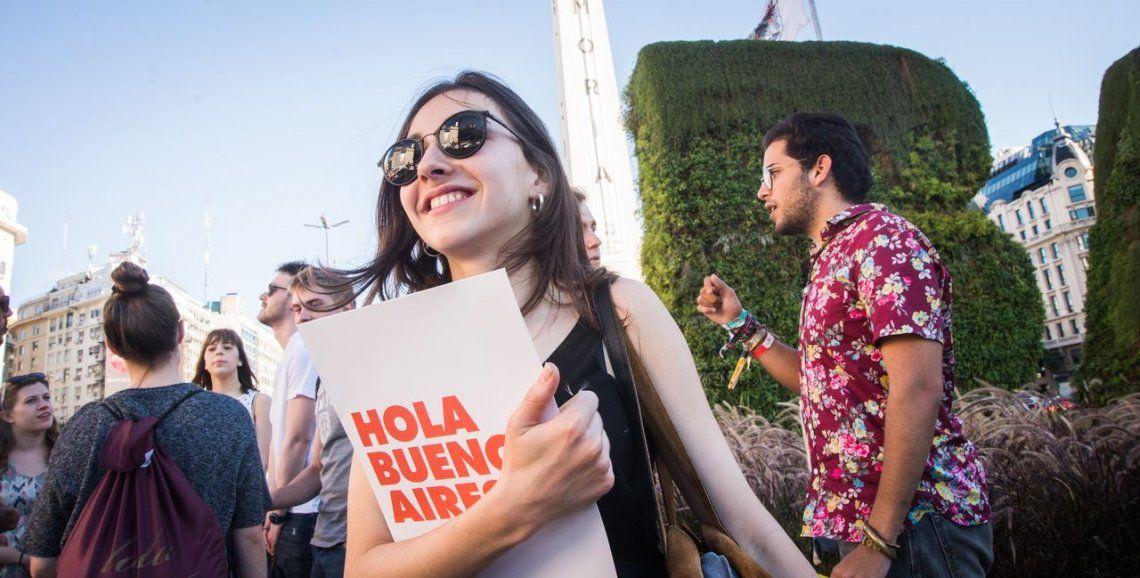 Argentina, la favorita de Latinoamérica para aprender español