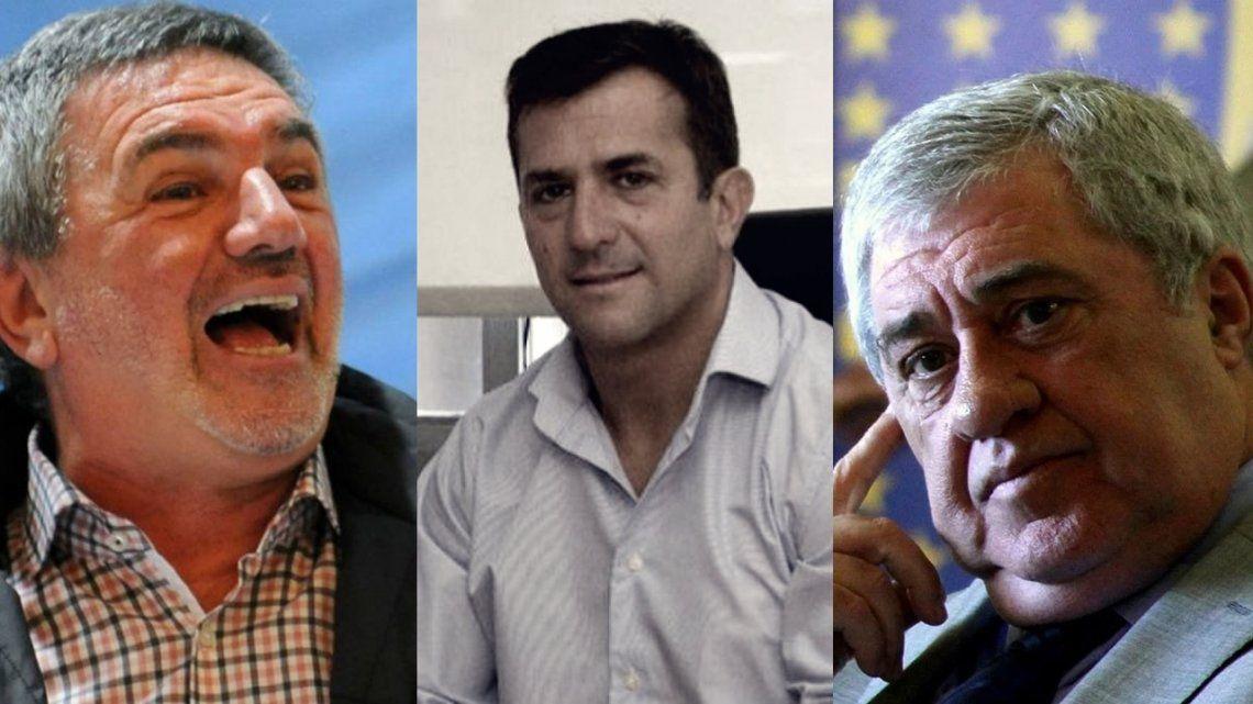 Elecciones en Boca Juniors: Christian Gribaudo, José Beraldi y Jorge Amor Ameal irán por la presidenciael 8 de diciembre buscando ser sucesores de Daniel Angelici