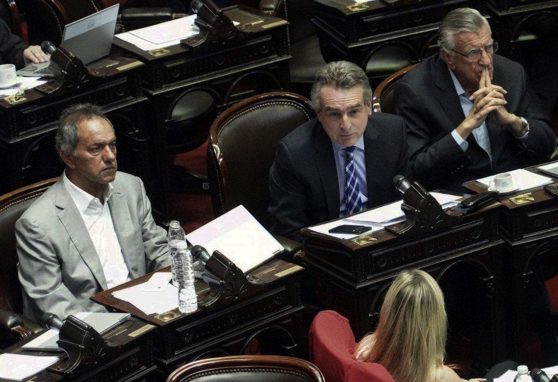 Diputados dio media sanción a la Ley de Alquileres y falta debatir Góndolas