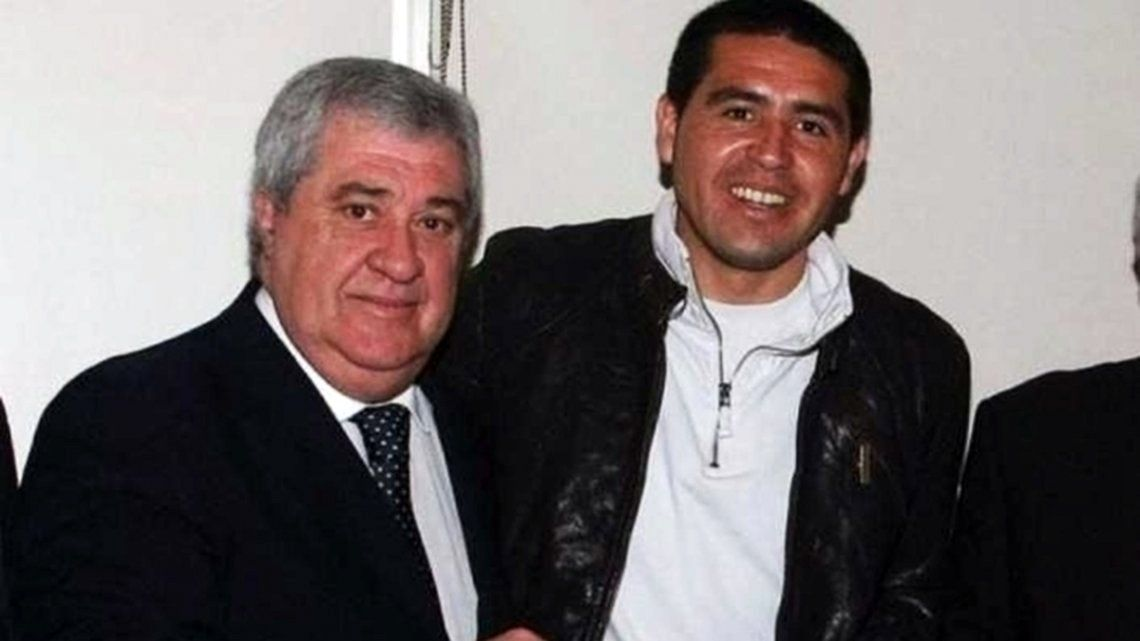 Elecciones en Boca | Jorge Amor Ameal: Le hemos ofrecido a Riquelme manejar el fútbol en su totalidad