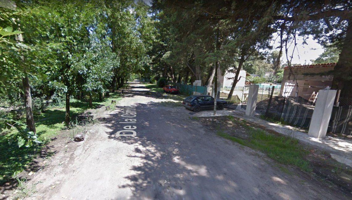 Ituzaingó: asaltaron y secuestraron a la hijastra del intendente Alberto Descalzo