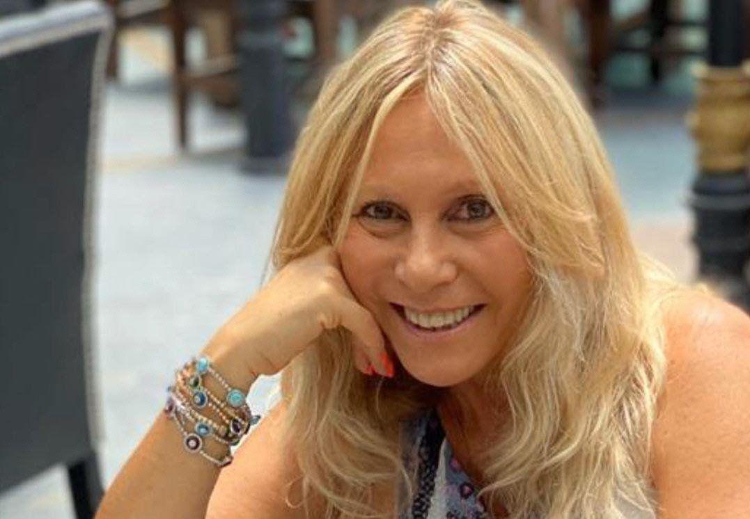Ana Rosenfeld habló sobre la suspensión de su matrícula: Pago por mediática