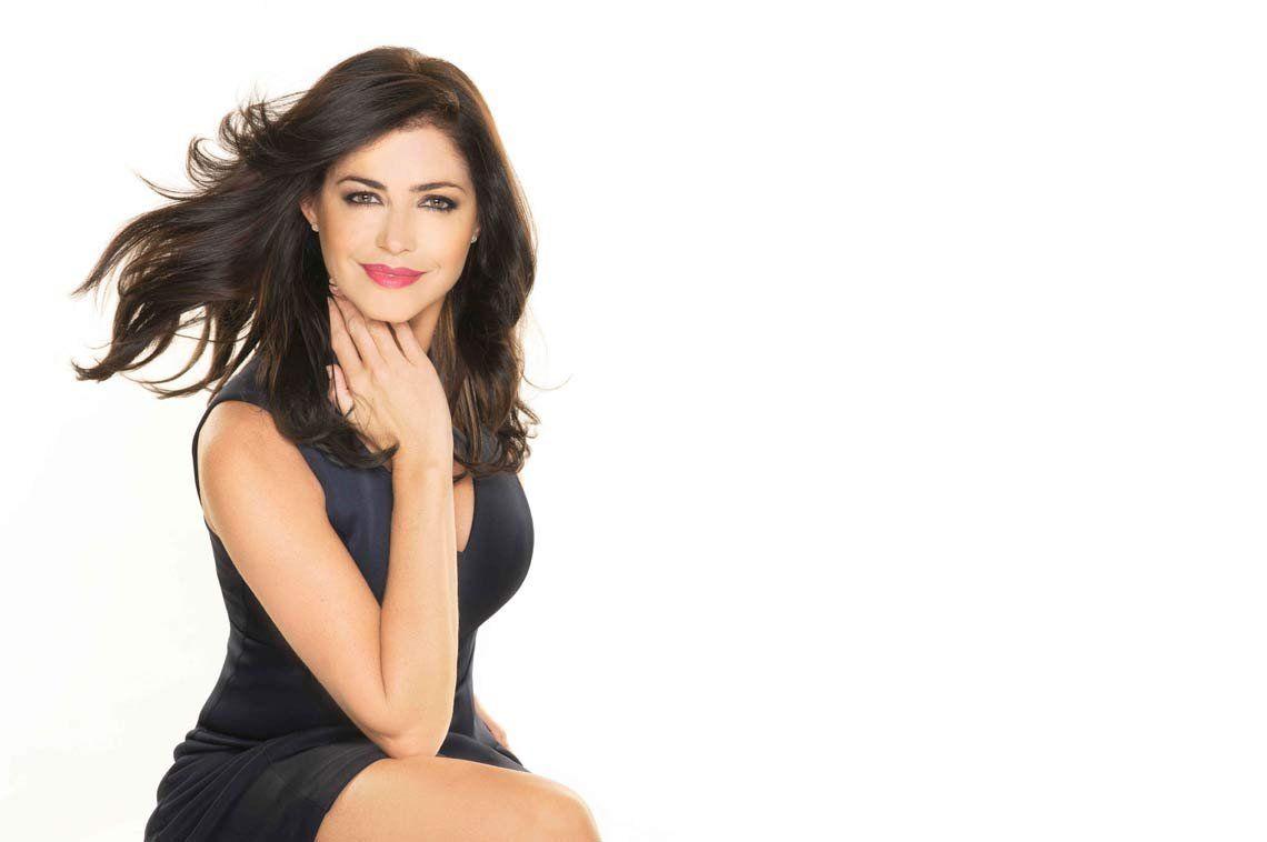 ¿Exiliada? Pamela David probaría suerte en la TV de Miami