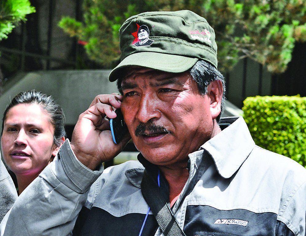 Golpe de Estado en Bolivia: arrestaron a Gerardo García, vicepresidente del MAS, el partido de Evo Morales