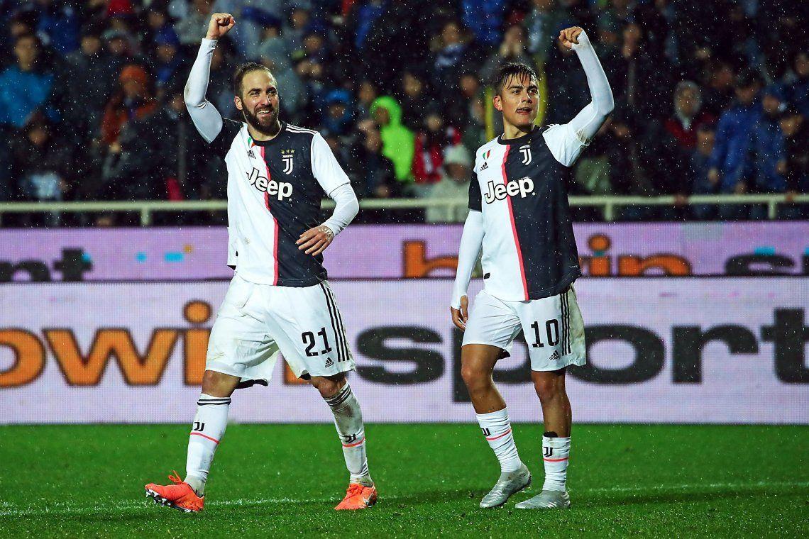 La Serie A de Italia regresará el 20 de junio
