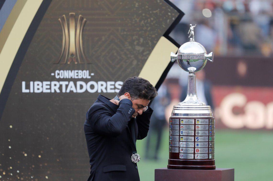 Los pro y los contra que acompañan las chances de Gallardo de ganar la Superliga por primera vez