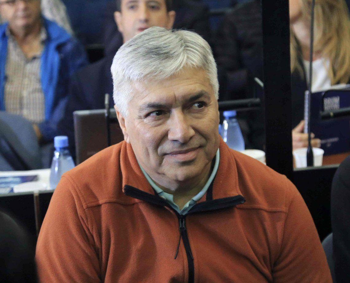 Casación rechazó la excarcelación de Lázaro Báez y el empresario seguirá detenido