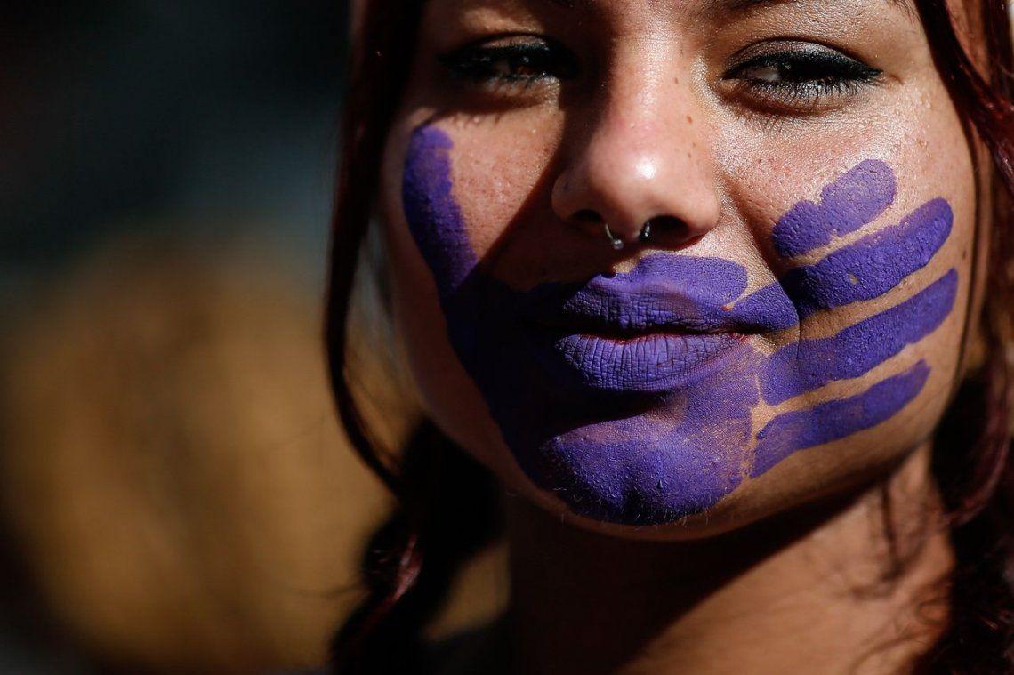 Se registraron 97 femicidios en lo que va del año y aumentaron las denuncias durante la cuarentena
