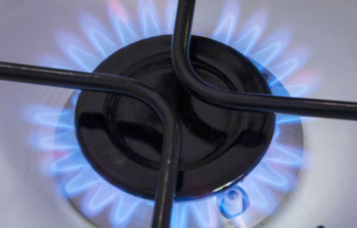 El impacto en las tarifas de gas se sentirá en febrero