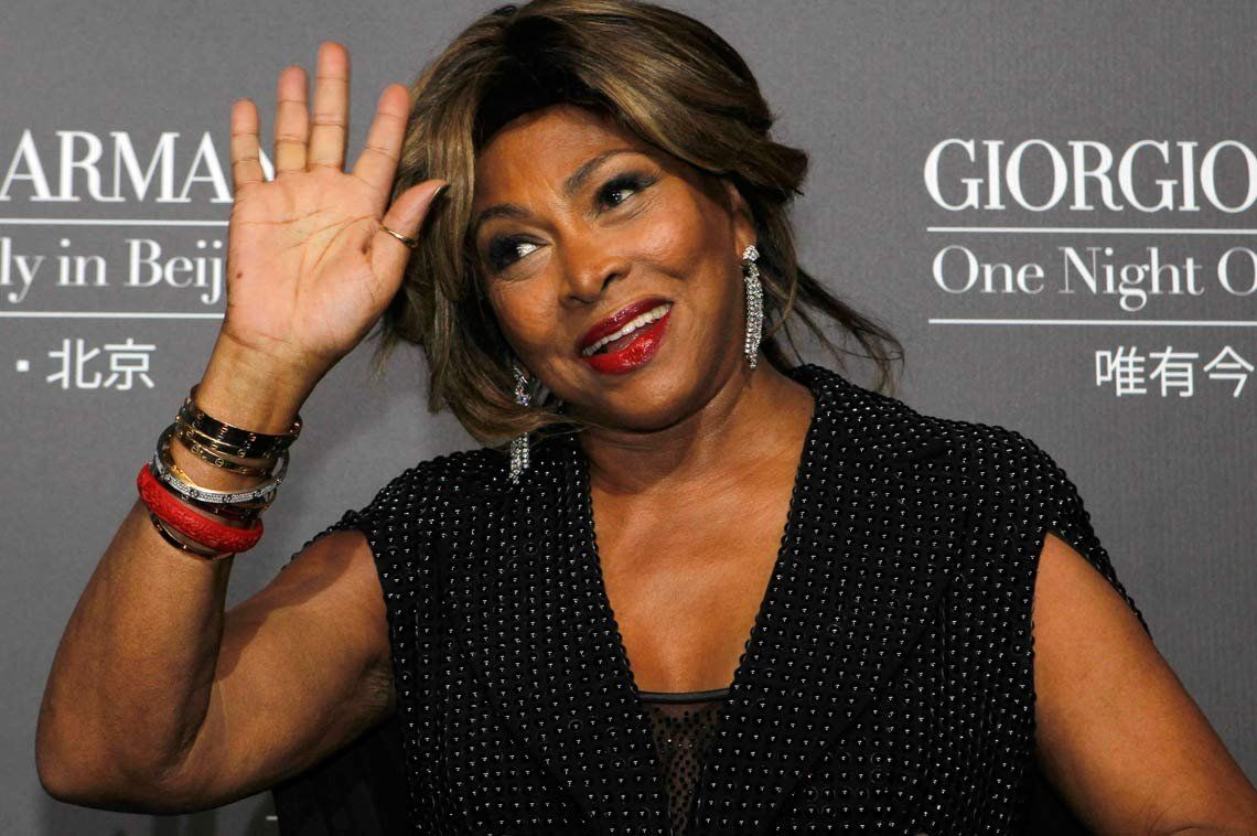 Tina Turner, la reina del rock cumple 80 años: ¿qué fue de su vida?