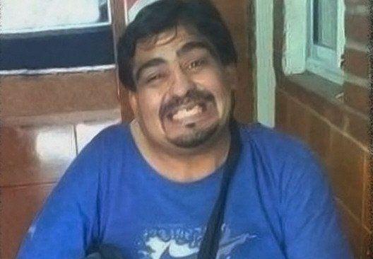 Gómez murió a raíz del golpe que le causó un traumatismo craneoencefálico.