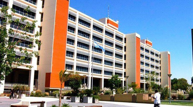 La convocatoria surgió desde el Ministerio de Educación de San Juan.