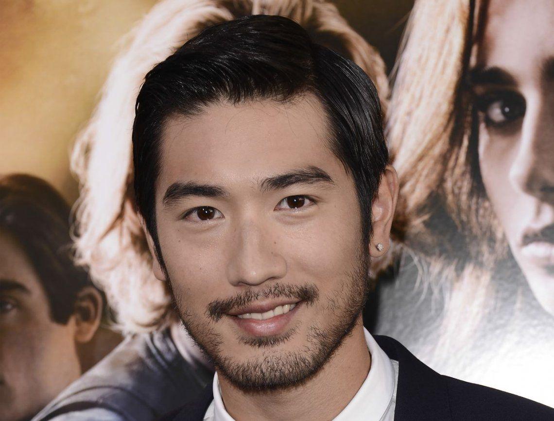 El actor Godfrey Gao murió mientras grababa un programa de televisión