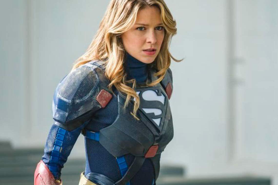 La actriz de Supergirl Melissa Benoist reveló que fue víctima de violencia de género