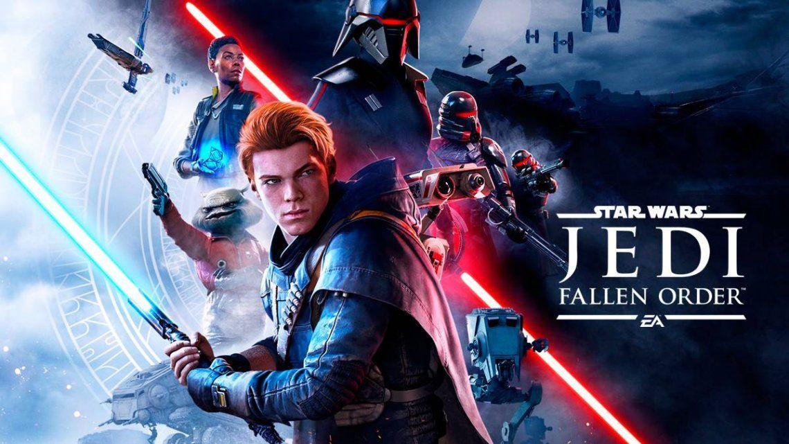 ANÁLISIS | Reseña de Star Wars Jedi: Fallen Order, el nuevo videojuego de la exitosa saga
