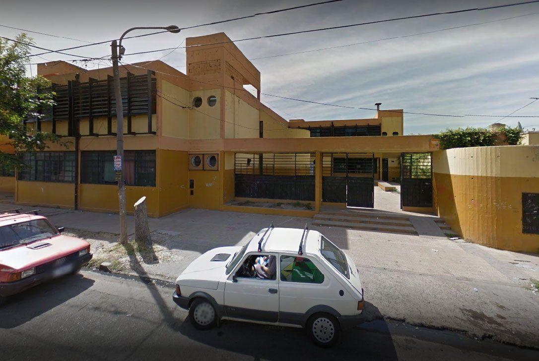 Quilmes: suspenden clases por falta de agua Escuela N° 2 del Barrio La Paz