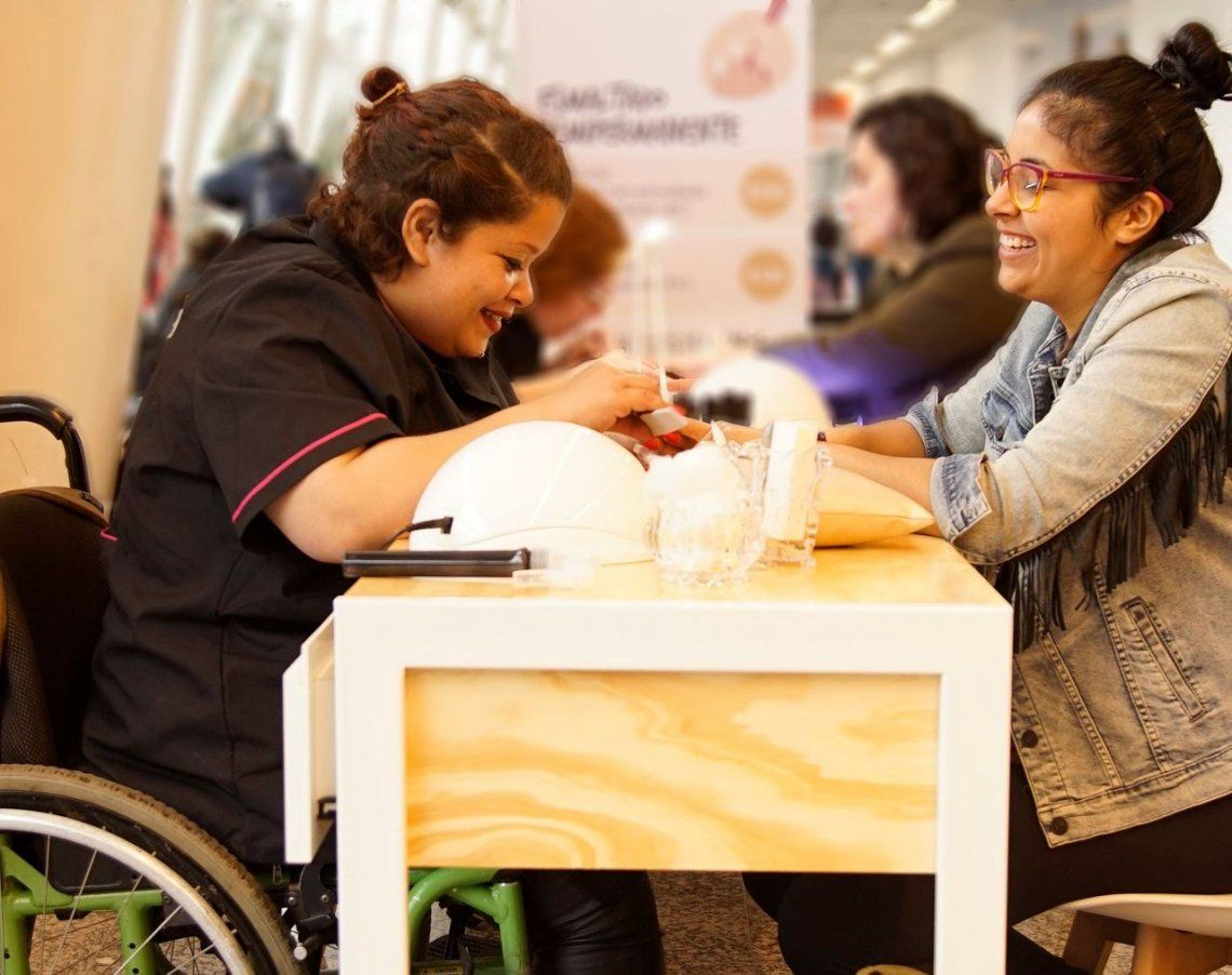 Festival por la Inclusión para celebrar el Día Internacional de las Personas con Discapacidad