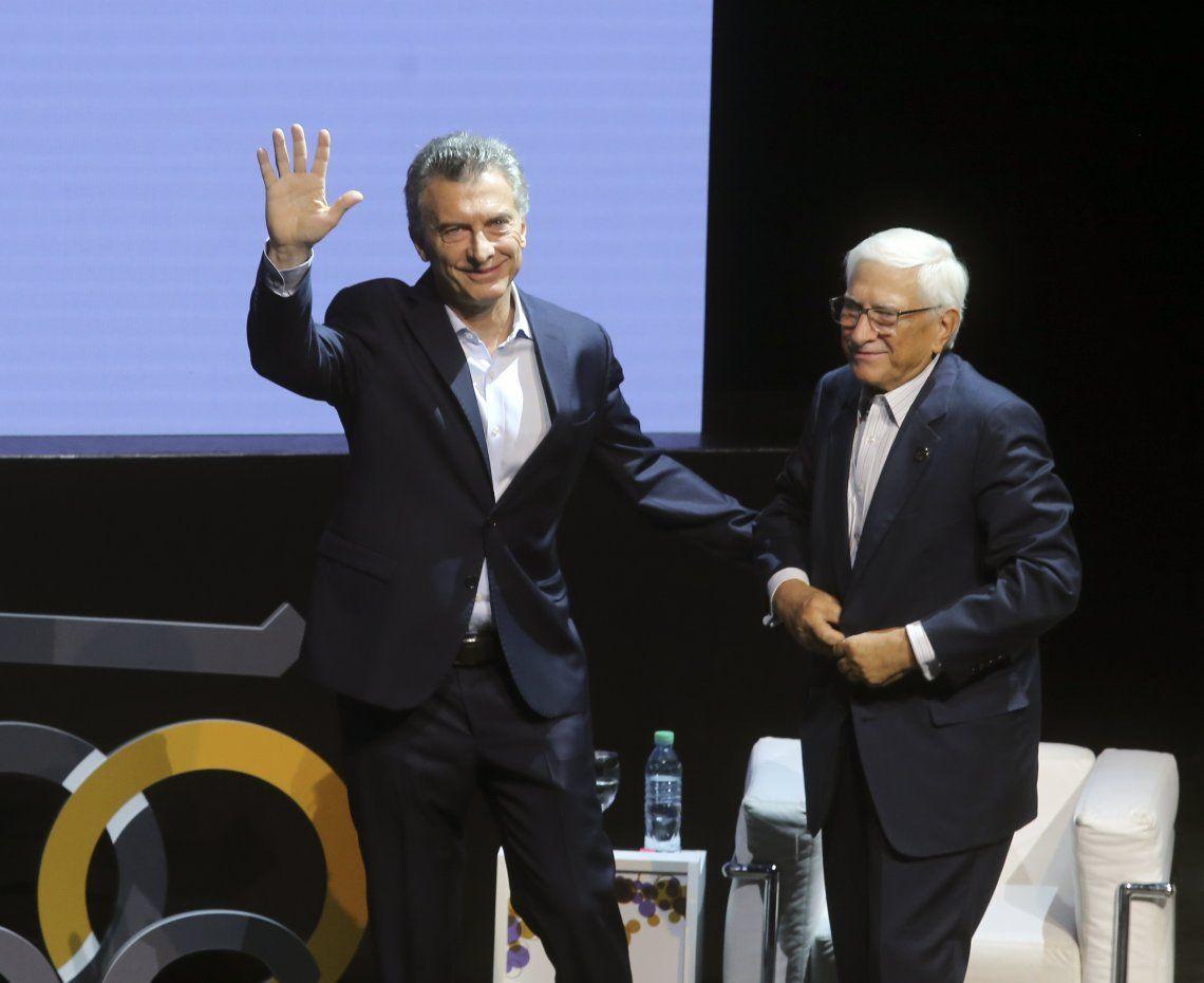 Jorge Todesca, Director del Indec, hizo pública su renuncia y le agradeció a Mauricio Macri: El resultado de estos cuatro años es la recuperación de la credibilidad de las estadísticas oficiales