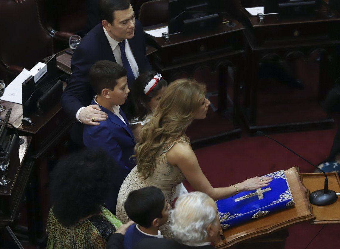 Se diluyó el deseo de Alberto Fernández de gobernadores que equilibraran