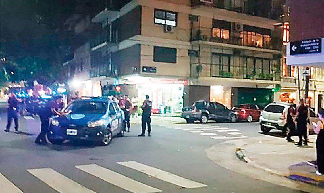 Hubo más de 300 entraderas en la Ciudad de Buenos Aires