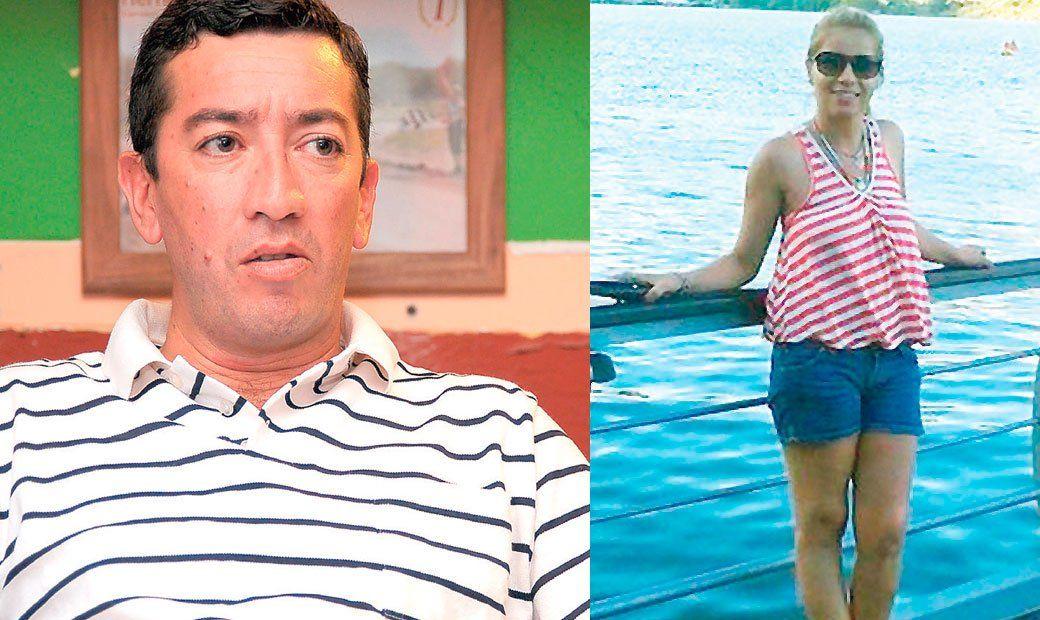 San Luis | Comienza el juicio contra ex intendente de La Calera, acusado de encargar el asesinato de su esposa