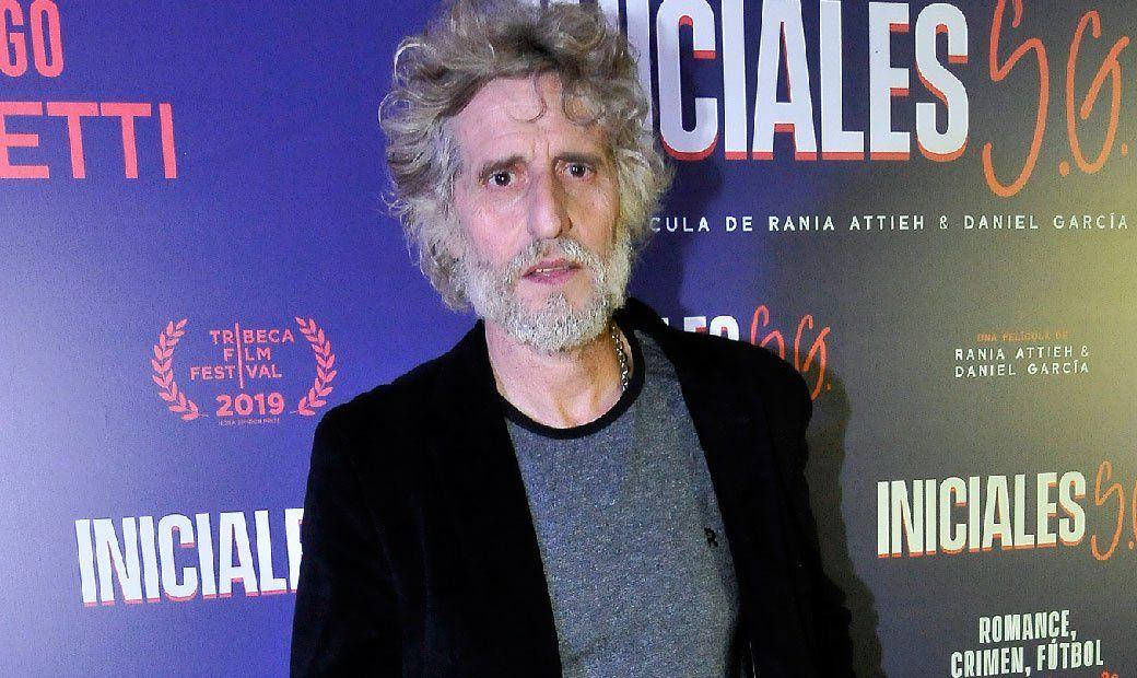 Motochorros robaron al actor Diego Peretti en Las Cañitas