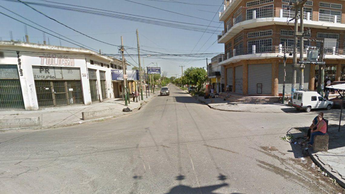 Lomas de Zamora: un hombre murió en el derrumbe de una obra en construcción